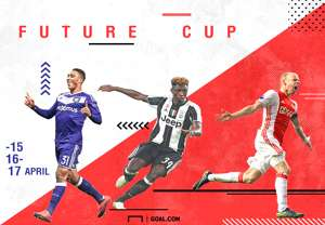 ABN Amro Future Cup Article HP