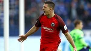 Eintracht Frankfurt Luka Jovic