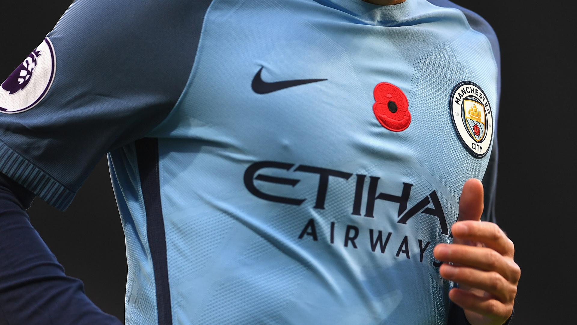 bd7b198a888 Premier League   the poppy - why do UK players