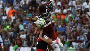 Richarlison Rever Flamengo Fluminense Carioca 07052017