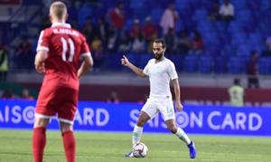 السعودية - لبنان