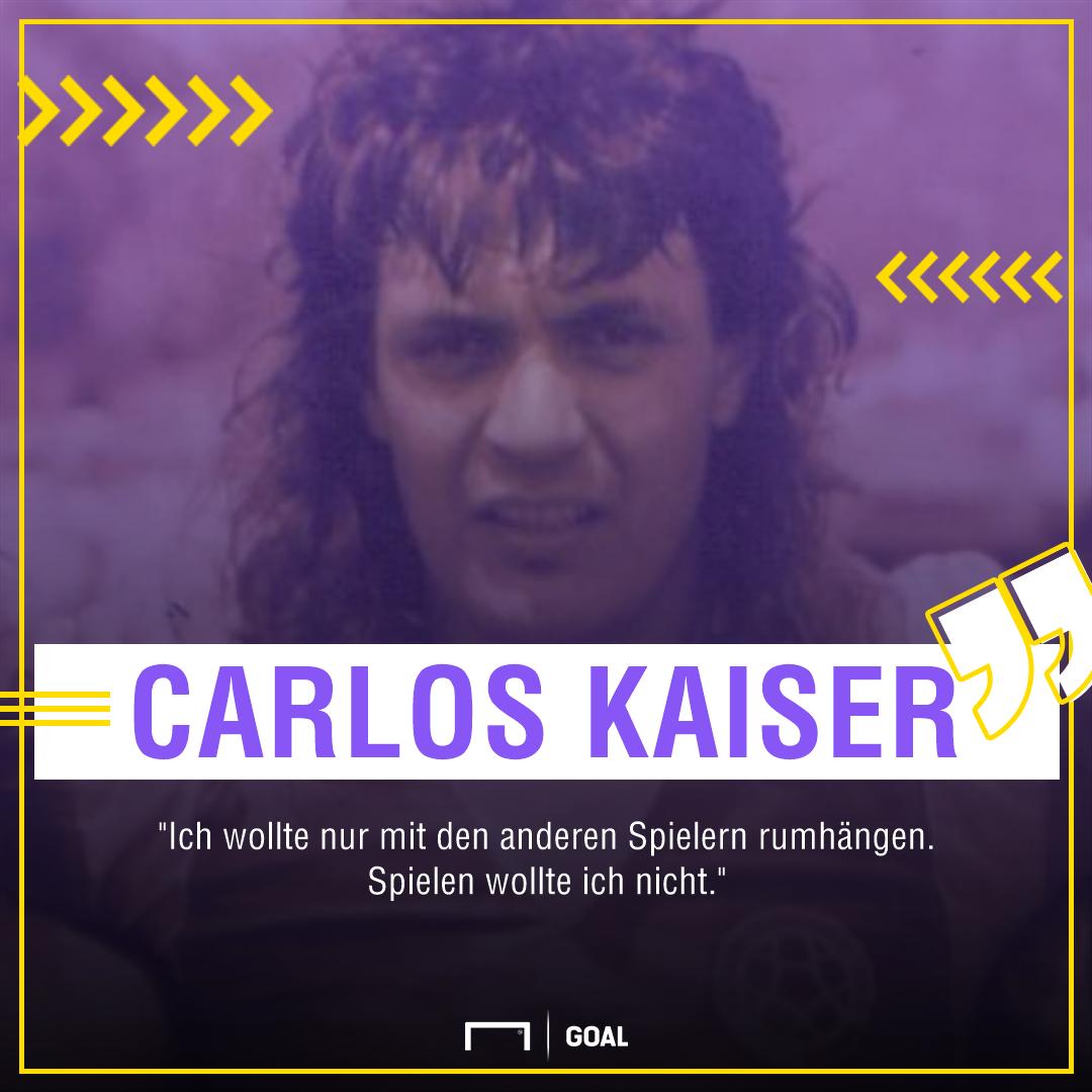 GFX INFO CARLOS KAISER GERMAN