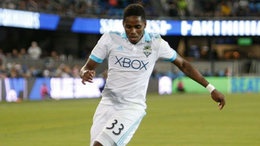Joevin Jones Seattle Sounders MLS