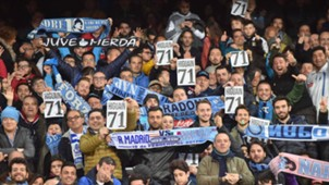ONLY GERMANY SSC Napoli Juventus Higuain 71 03042017