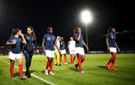 France womens