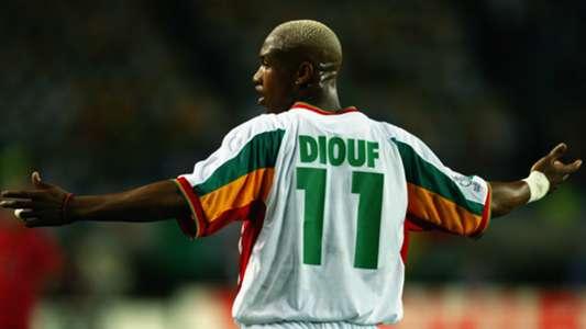 Diouf
