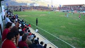 Estadio Colcapirhua