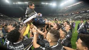 Fabio Carille Corinthians campeao paulista 07052017