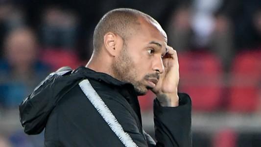 Thierry Henry, Monaco