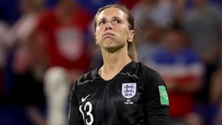 Carly Telford England 2019