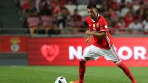 Andreas Samaris Benfica