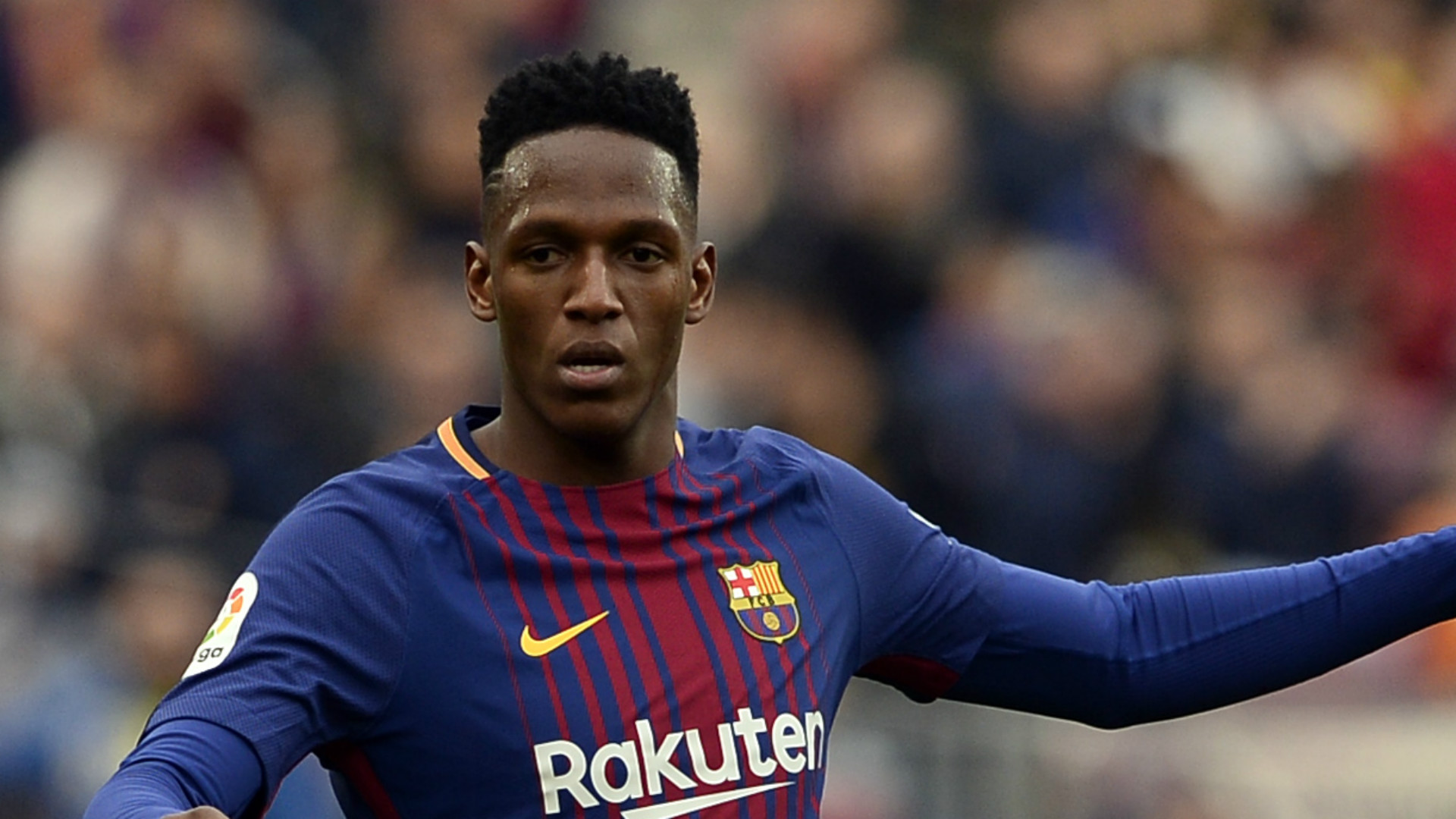 Barcelona Transfer News Club Approval All That Is Needed For Yerry Mina To Complete Everton Move Goal Com