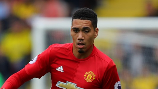 Chris Smalling