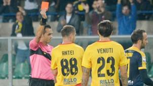 Verona Benevento Antei