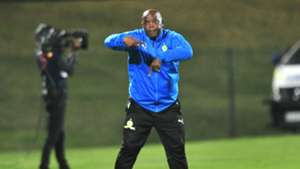 Mamelodi Sundowns, Pitso Mosimane, September 2018