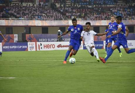 Four Arrows players selected for Indian NT camp