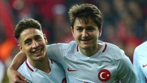 Emre Mor Cengiz Under Turkey 2732017