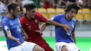 Italy Portugal Under 19
