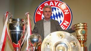 Jupp Heynckes FC Bayern 04062013