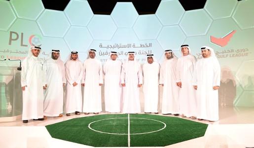PLC Ceremony
