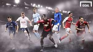 Premier League 2017-18 GFX