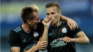 Dinamo Hapoel Beer-Sheva Mislav Orsic Izet Hajrovic Champions league qualification 24072018