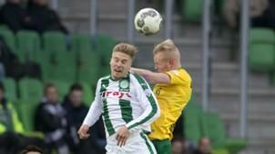 FC Groningen - ADO Den Haag, Eredivisie 02112018