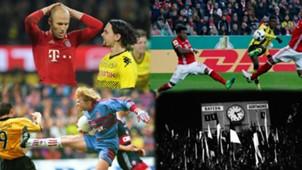 GFX Bayern Dortmund