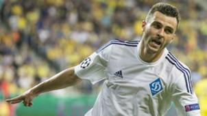 Junior Moraes Dynamo Kiev UEFA Europa League