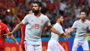 Diego Costa Portugal España Spain World Cup 15062018