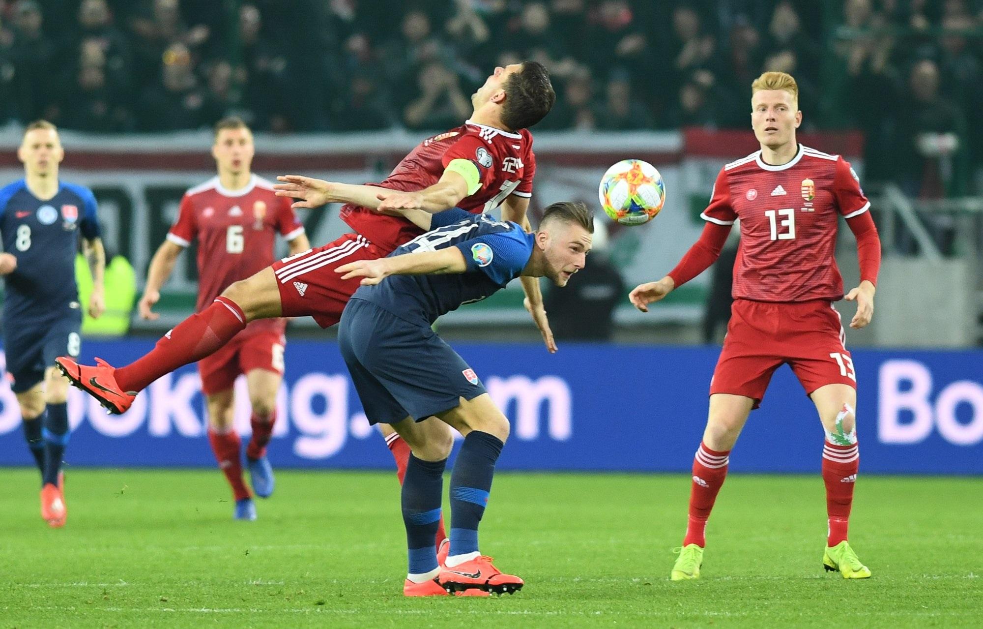 Szlovákia Magyarország