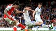 Hector Bellerin Arsenal Sunderland Premier League