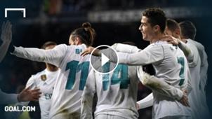 GFX Ronaldo
