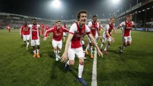Jong Ajax, Jupiler League, 04202018