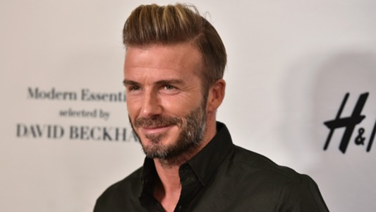 David Beckham Qa How Old Is The Ex England Captain And How Much Is