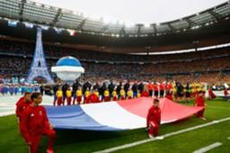France Romania 20160610