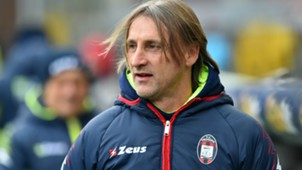 Nicola Crotone Serie A