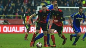 Bosnia Belgium WC Qualification