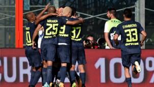 Crotone Inter Serie A