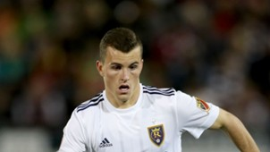 Brooks Lennon Real Salt Lake MLS 041517
