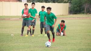 Penggawa timnas Indonesia  u-16