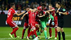 Sven Ulreich Bayern München 05082017