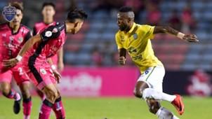 Chainat Hornbill Buriram United Thai League 1 2018