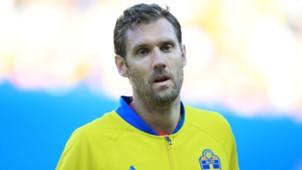 Andreas Isaksson Schweden 30052016