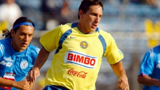 Futbolistas que han defendido las camisetas de Cruz Azul y ...