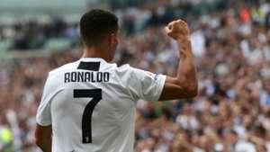Cristiano Ronaldo 7 Juventus
