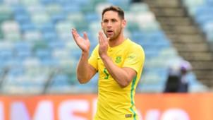 Bafana Bafana, Dean Furman