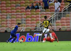 Al Ittihad vs. Al Nassr - SPL - Saudi Pro League