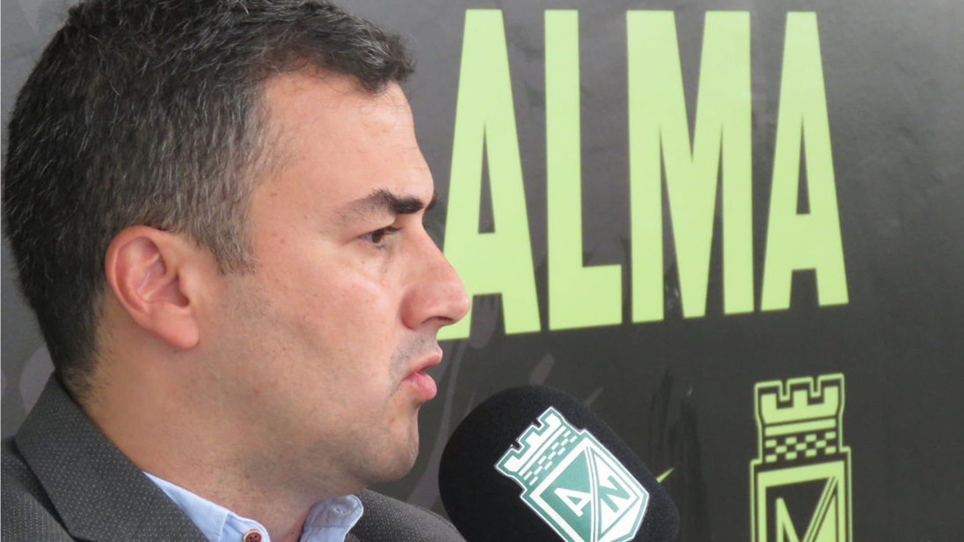 Juan David Pérez Ortíz Atlético Nacional 2018