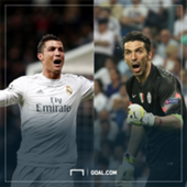 Ronaldo Buffon
